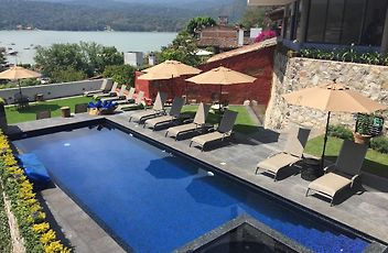 e85a416f3f Boutique hotels in Valle de Bravo